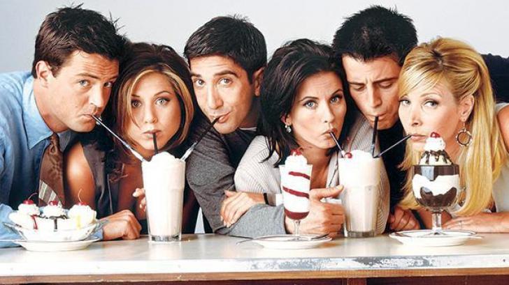 Vedetă din Friends, într-un film porno pentru 1 milion de dolari?