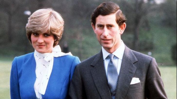 De ce vrut prinţul Charles să anuleze nunta cu Diana
