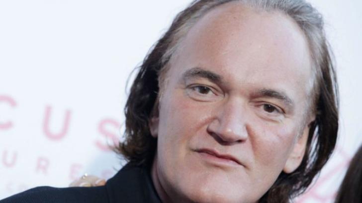 Quentin Tarantino: noua lui soţie este cu 20 ani mai tânără şi arată senzaţional