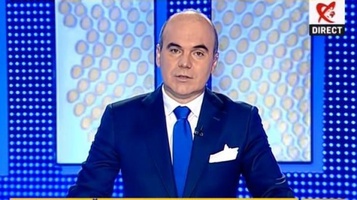 Rareș Bogdan - Jocuri de Putere