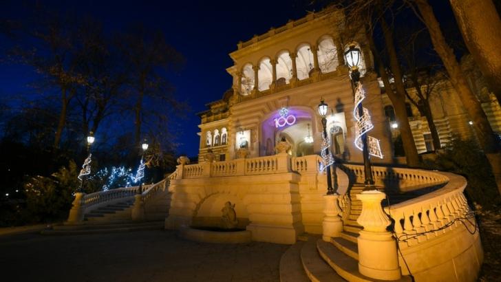 Dăncilă, faţă în faţă cu Iohannis, la Cotroceni. Premierul, la recepția de Ziua Națională / Foto: Administraţia Prezidenţială