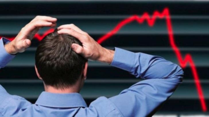 recesiune franta