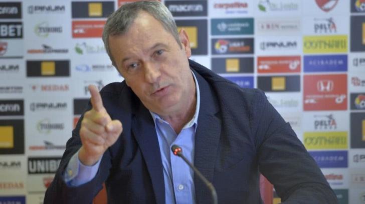 """Mesaj dur al lui Mircea Rednic pentru primarul Capitalei. """"Mi se pare rușinos"""""""