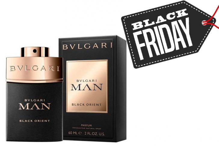 Elefantro A început Black Friday Cele Mai Tari Oferte La Parfumuri