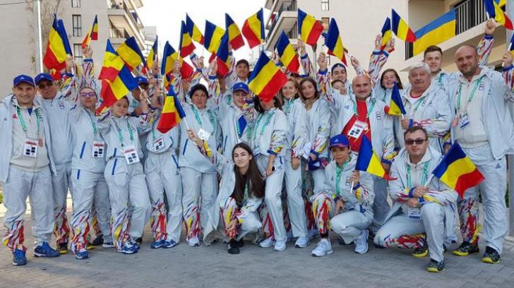Obiectiv modest pentru România la Jocurile Olimpice din 2020