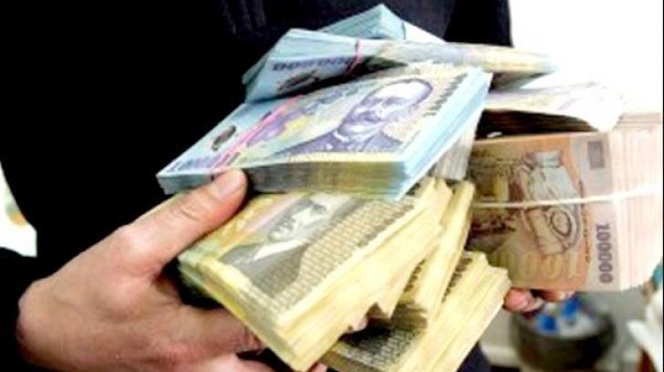 Salarii mai mari din 1 decembrie