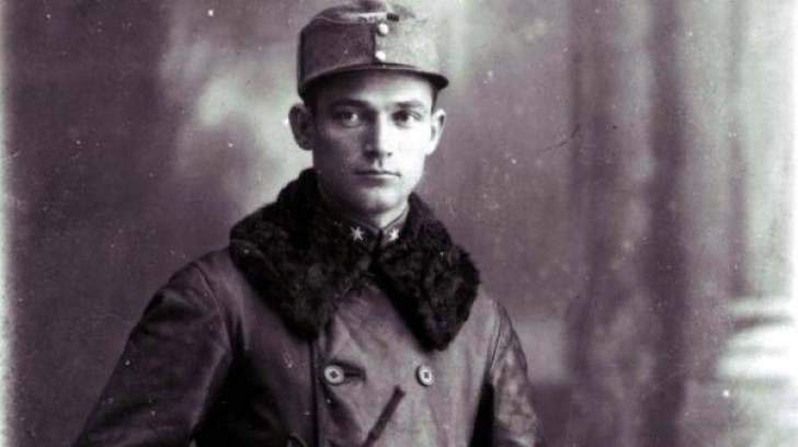 Samoila Marza, fotograful Marii Uniri