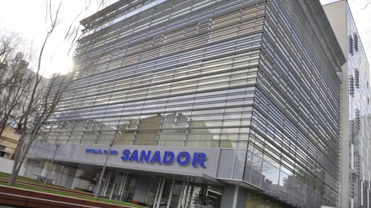 Un nou scandal la Sanador. Dosarul unei paciente decedate a dispărut fără urmă