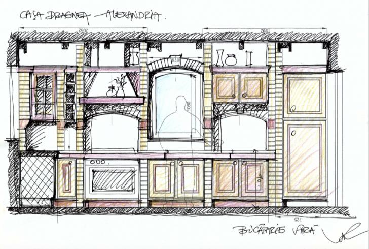 Ce caută planul bucătăriei lui Dragnea în valiza Tel Drum?