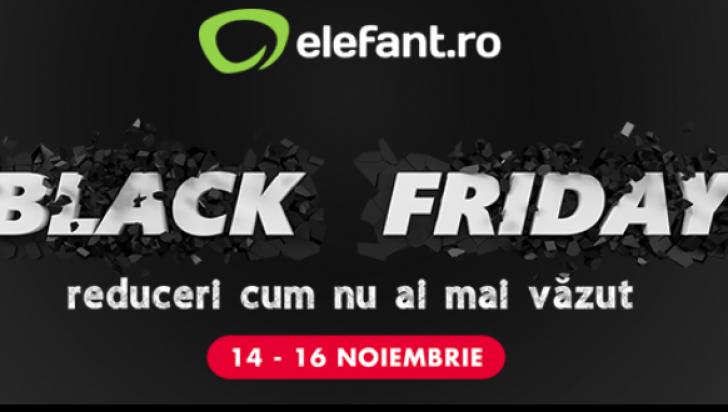 Black Friday 2018 Cele Mai Tari Reduceri La Parfumuri De La Elefant