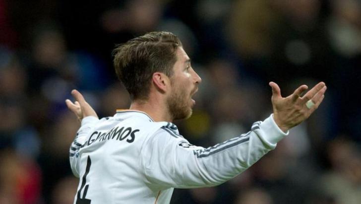 Sergio Ramos, dopat? Explicație halucinantă a medicului lui Real Madrid