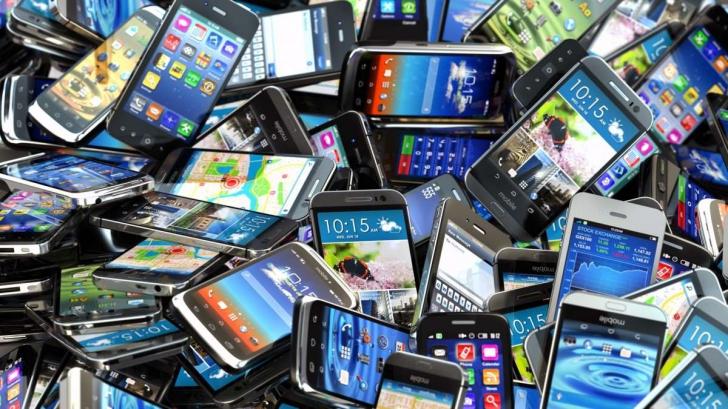 Vânzările de smartphone au scăzut. Nu și pentru mărcile din China