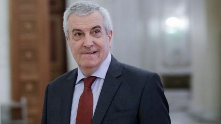 <p>Călin Popescu Tăriceanu</p>