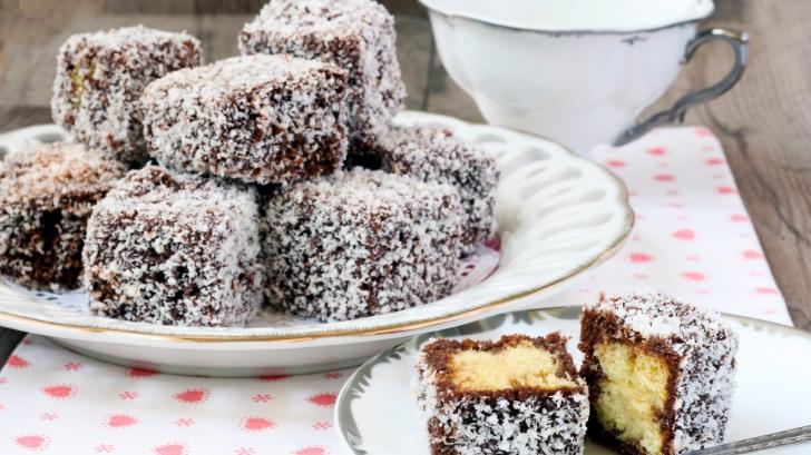Tăvălită rețetă prăjituri