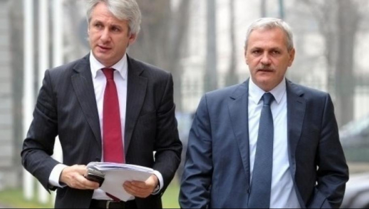 Teodorovici, susţinut de Dragnea
