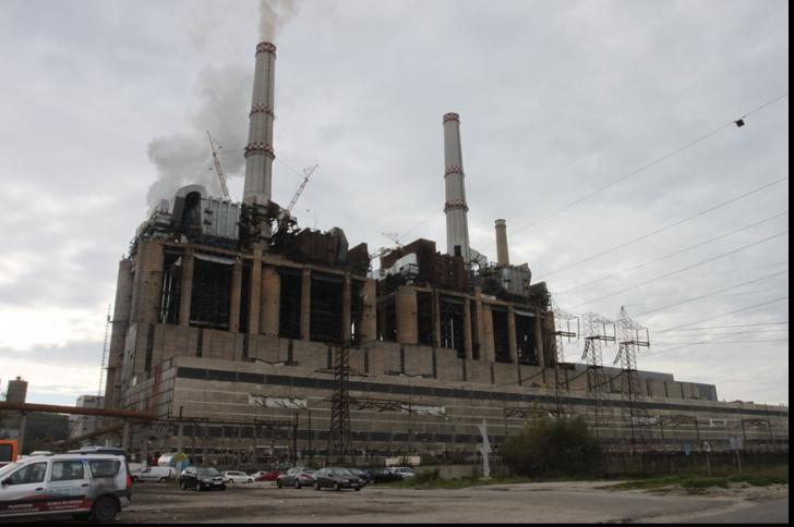 Aeroterme și radiatoare pentru angajații termocentralelor din Oltenia