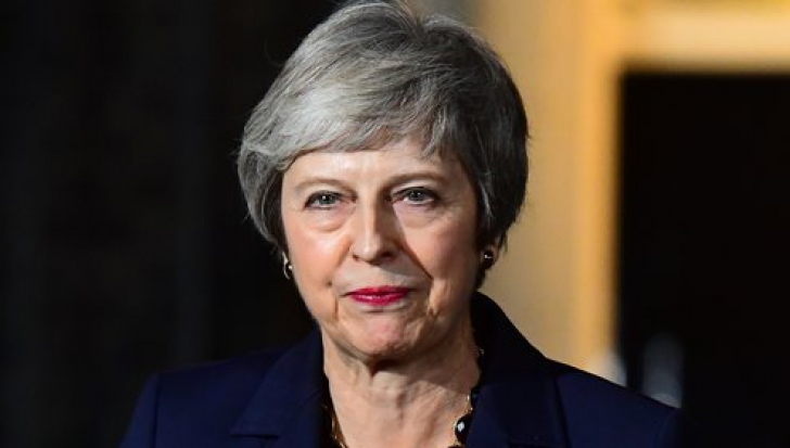 Theresa May respinge contrapropunerile rivalilor săi privind Brexitul