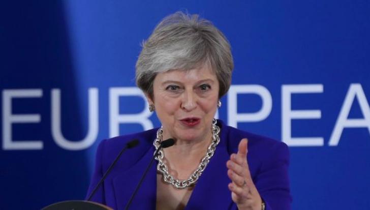 Theresa May, replică dură după acuzaţiile lui Donald Trump