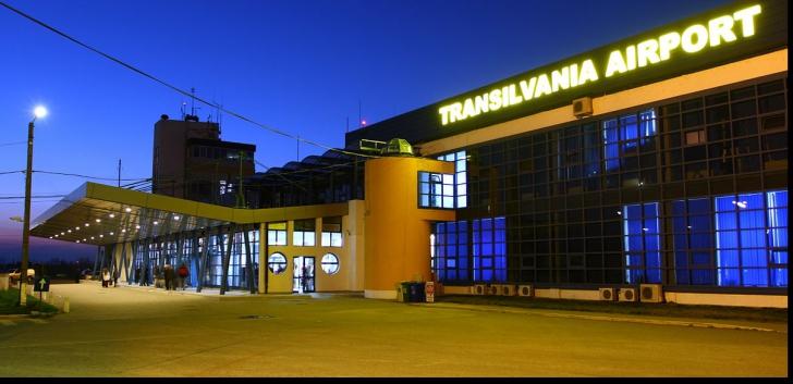 Achiziție suspectă la Aeroportul Internațional Transilvania(Anchetă Realitatea TV)