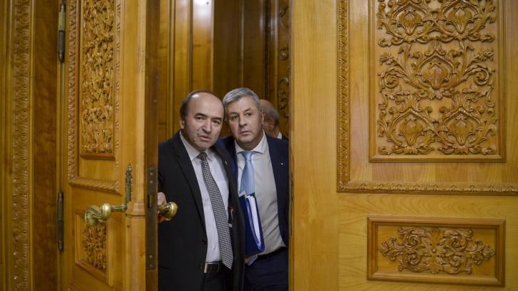Comisia Iordache a amendat Codul de Procedură Civilă