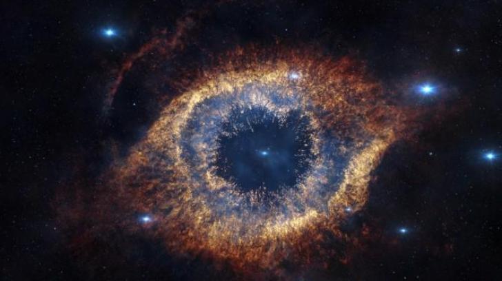 Descoperire fascinantă în Univers