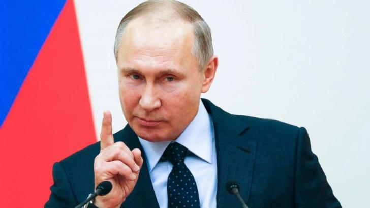 Putin a primit un cadou uluitor de la preşedintele Belarusului