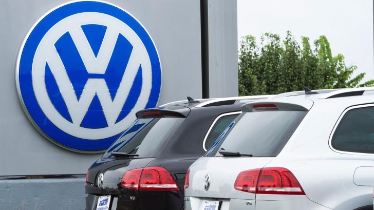 Noi probleme pentru Volkswagen. Va trebui să plătească încă un miliard de euro