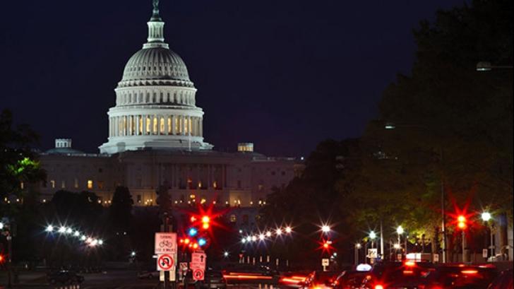 Tribunalul de arbitraj internațional se află la Washington