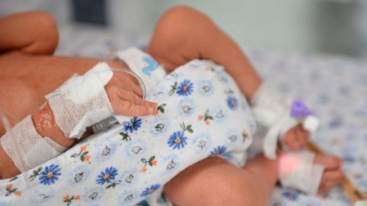 Cifre ŞOCANTE. Câţi copii au murit din cauza malnutriţiei în ultimii 3 ani