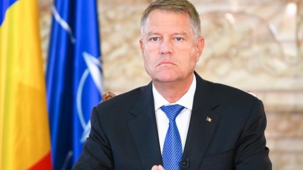 Iohannis participă luni şi marţi la Forumul la nivel înalt Europa-Africa