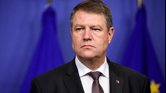 Klaus Iohannis participă la şedinţa CSM de miercuri. Consiliul îşi alege noua conducere