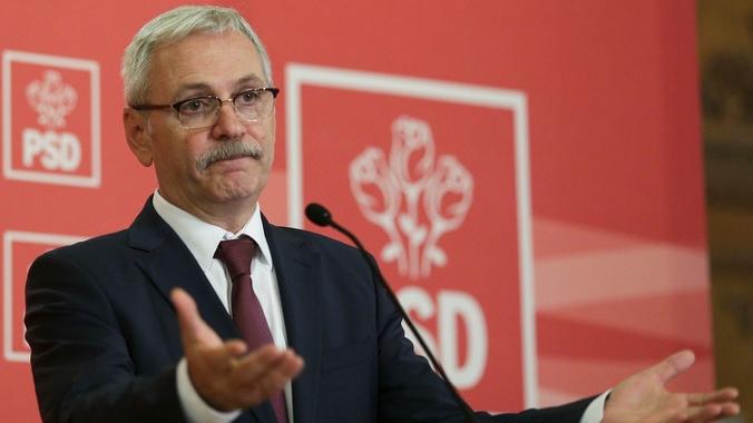 CEx al PSD se reuneşte, din nou, la Parlament