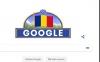 Centenarul Marii Uniri, pe Google