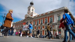 Salariul minim din Spania, 900 euro