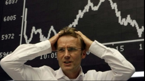 Criza pe piața bursiera