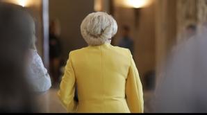 Viorica Dancila spune că salariile si pensiile nu îngheață