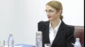 Lia Savonea, noul președinte al CSM