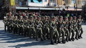 Poziţia MAE faţă de demersurile Parlamentului de la Priştina de formare a unei armate