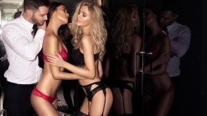 Cea mai mare orgie sexuală din lume: 1000 de persoane. Singura condiţie pentru a participa