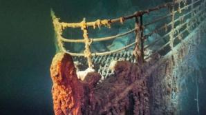Suma uriaşă pe care o vor plăti cei care vor dori să viziteze epava Titanicului