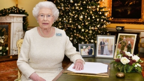 Regina Marii Britanii face apel la unitate în mesajul său de Crăciun