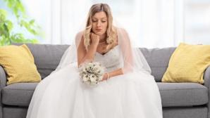 Cinci semne că nu te vei mărita niciodată