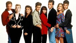 Beverly Hills 90210 se întoarce! O nouă versiune, cinci dintre staruri îşi reiau rolurile