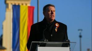Iohannis, atent cu imaginea. E în campanie electorală deja?
