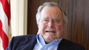 A murit George H. W. Bush