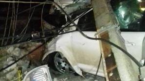 Tânăr în vârstă de 24 de ani din Dolj, mort în urma unui accident în Gorj