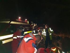 Politician MORT, într-un groaznic accident, în Argeş. Poliţiştii au stabilit CAUZA