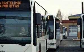 Schimbări majore în transportul în comun din jurul Bucureștiului