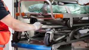 Accident înfiorător în Neamţ: un mort, 3 răniţi