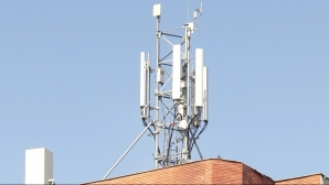 Decizie dură legată de o antena GSM